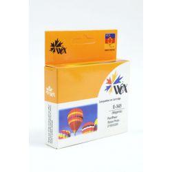 Tusz Wox Magenta EPSON T0343 zamiennik C13T03434010 (C13T03434010) (440 ml)