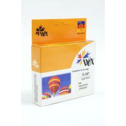 Tusz Wox Light Black EPSON T0347 zamiennik C13T03474010 (C13T03474010) (440 ml)