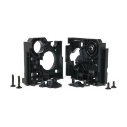Konwerter do kaset Oem (konwersja) 10KPL (prawy+lewy) z  HP CF400/1/2/3 A/X na CF540/1/2/3 A,X oraz CF530/1/2/3 A,X