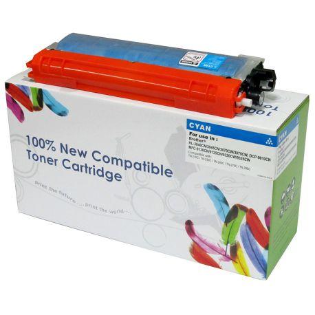 Toner Cartridge Web Cyan Brother TN230 zamiennik TN-230C (1400 str.)