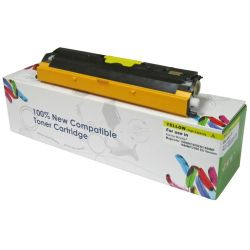 Toner Yellow Minolta 1600w zamiennik