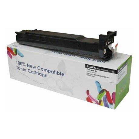 Toner Black Minolta Bizhub C20/C20P , Develop INEO +20 zamiennik