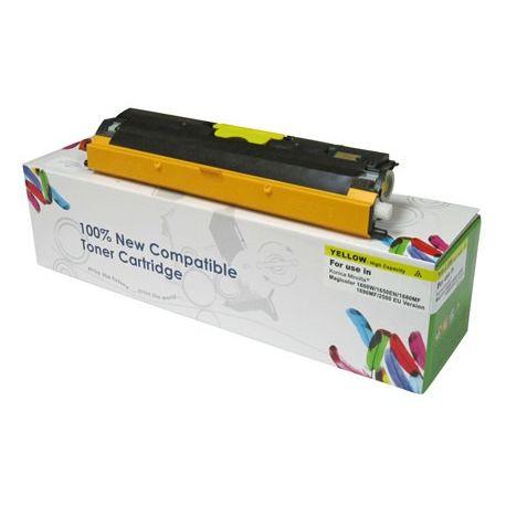 Toner Yellow Oki C110/C130N zamiennik