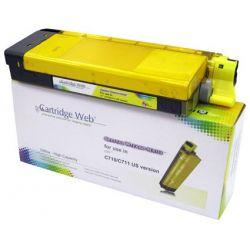Toner Yellow OKI C710/C711 zamiennik
