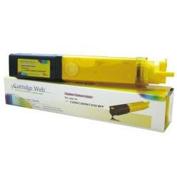 Toner Yellow OKI C3400 zamiennik