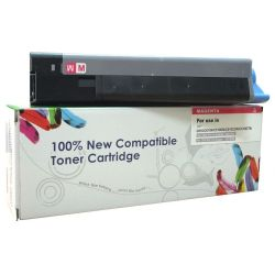 Toner Magenta OKI C610 zamiennik