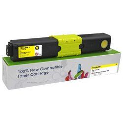Toner Yellow OKI ES5431 zamiennik