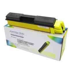 Toner Yellow Kyocera TK590 zamiennik