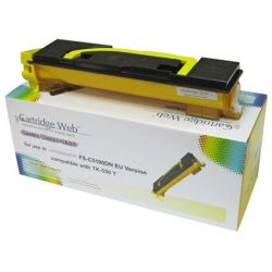 Toner Yellow Kyocera TK550/TK552 zamiennik