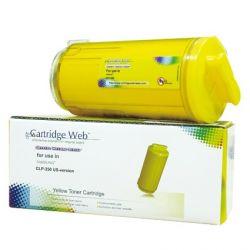 Toner Yellow Samsung CLP 350 zamiennik