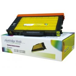Toner Yellow Samsung CLP 500 zamiennik