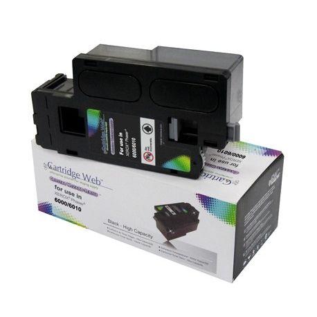 Toner Black Xerox 6000/6010 zamiennik