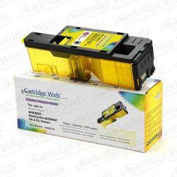 Toner Yellow Xerox 6020/6022 zamiennik