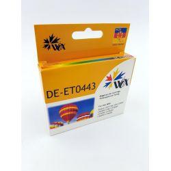 Tusz Magenta Epson T0443 zamiennik