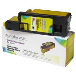 Toner Yellow DELL 1660 zamiennik