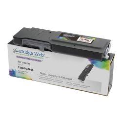 Toner Black Dell 2660 zamiennik