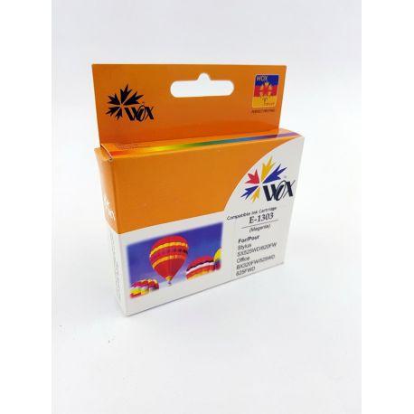 Tusz Magenta EPSON T1303 zamiennik C13T130340 (20 ml)