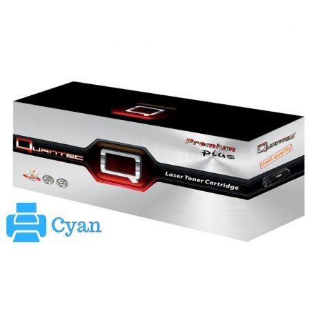 Toner HP CE411A C Quantec Premium PLUS 2,6K zamiennik HP305A Hp411A
