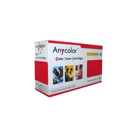 Toner Oki C610 Bk Anycolor 8K zamiennik