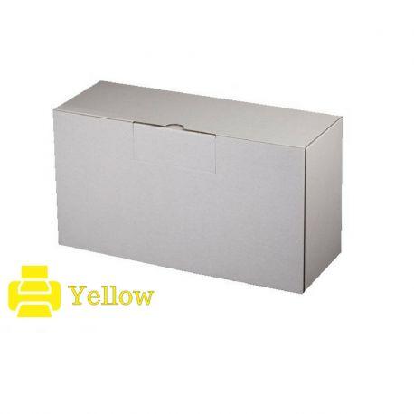 Toner Oki C610 Y zamiennik CZ 6K Whitebox