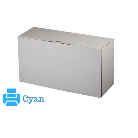 Toner Oki C8600 C zamiennik CZ 6k Whitebox