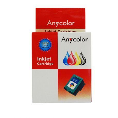 Tusz Canon PCL51 color -zamiennik Anycolor