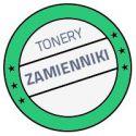 Tonery Canon Zamienniki