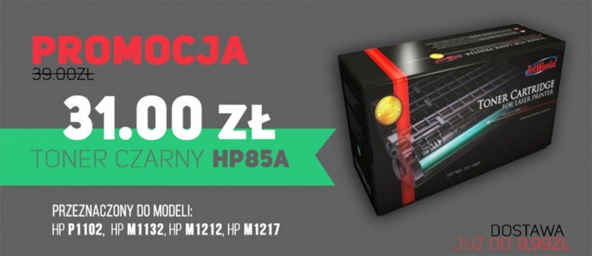 hp ce285a promocja